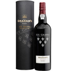 Vinho do Porto Graham's Six Grapes